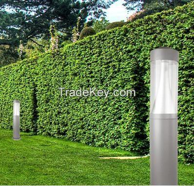 8W led lawn lamp