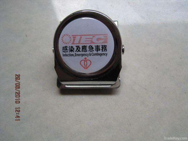 magnetic metal clip