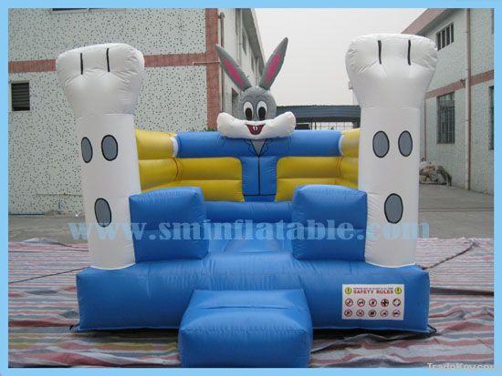 Hot sale bouncy castle inflatables