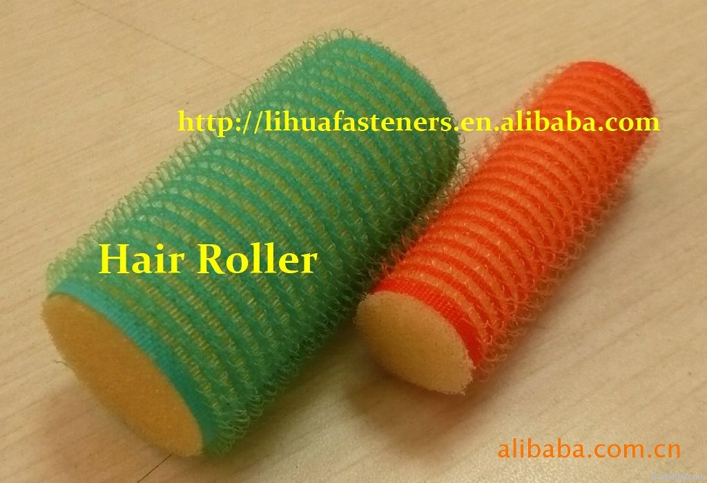 velcro hair roller/magic hair roller/hair curler