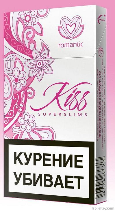 Kiss superslims