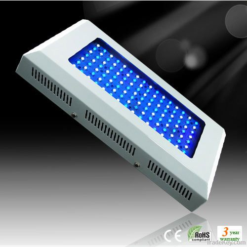 Saltwater Aquarium LED Lighting 120w Fish Tank Light