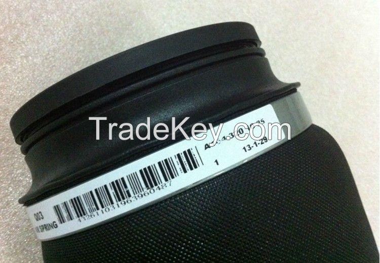 Air Suspension Spring Air chamber Air Bag for Benz W164 GL350 OE#164 320 10 25 1643201025 1643200625 1643200225