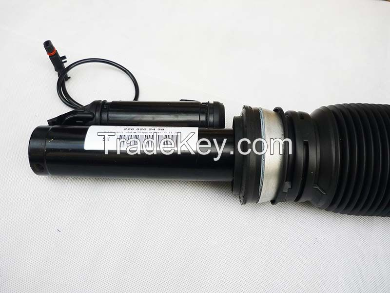 OEM brand new Air Suspension Strut for Benz W220 Front shock #OE 220 320 2438 ammortizzatori mercedes classe s airmatic w220 shock absorber