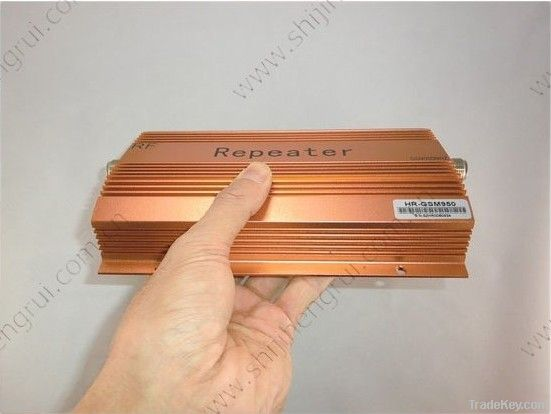GSM950 900Mhz GSM repeater mobile phones signal repeater cell phone