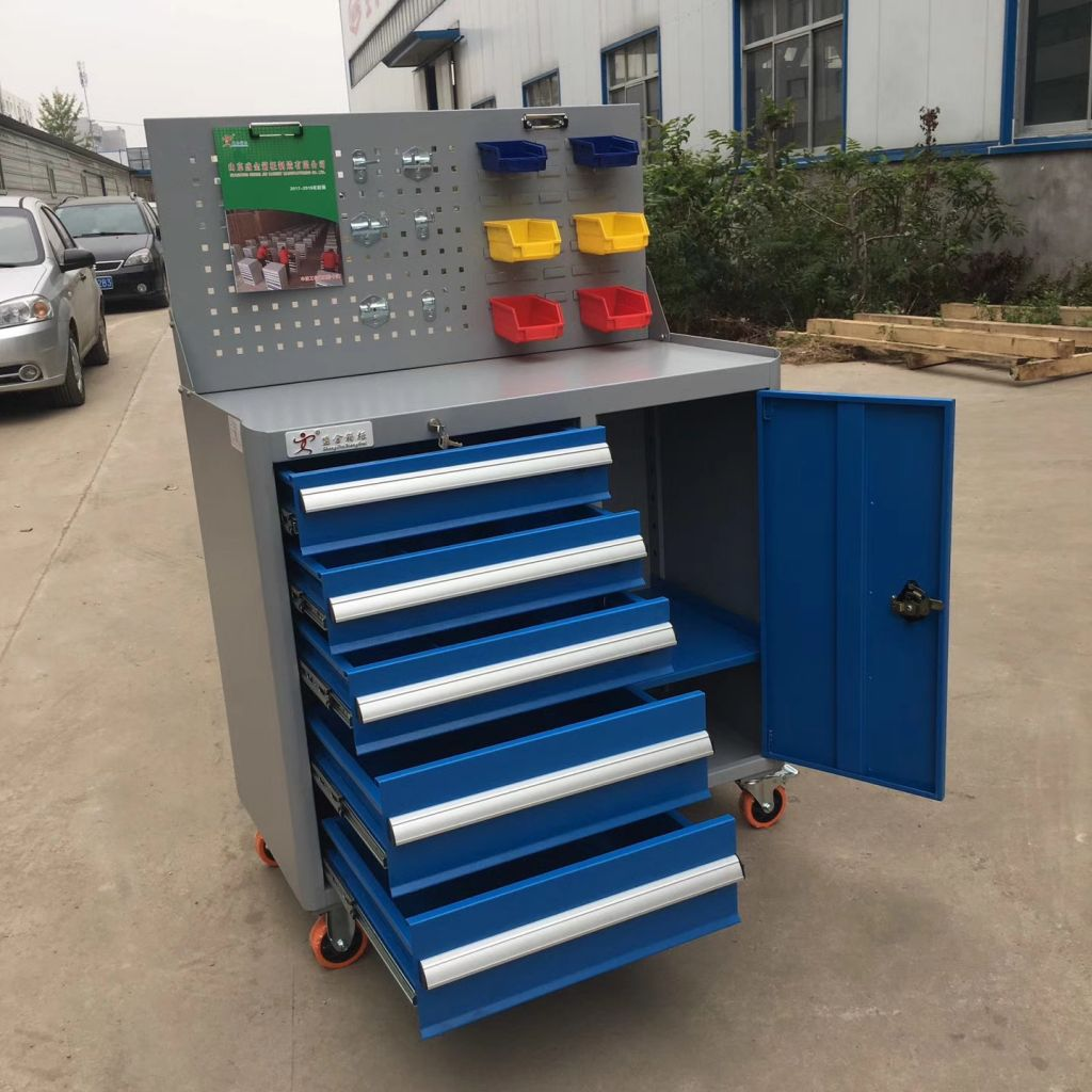 2018 New design professional tool cabinet , metal tool cabinet