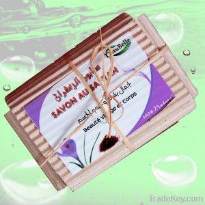 Moroccan Bio Soaps