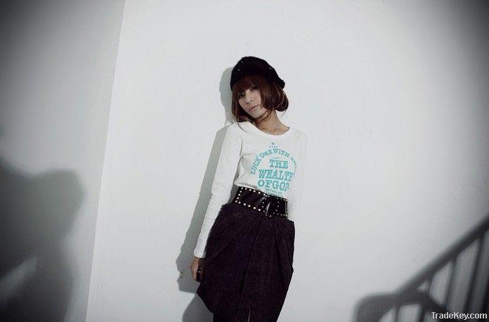 2012fashion ladies  waist belts