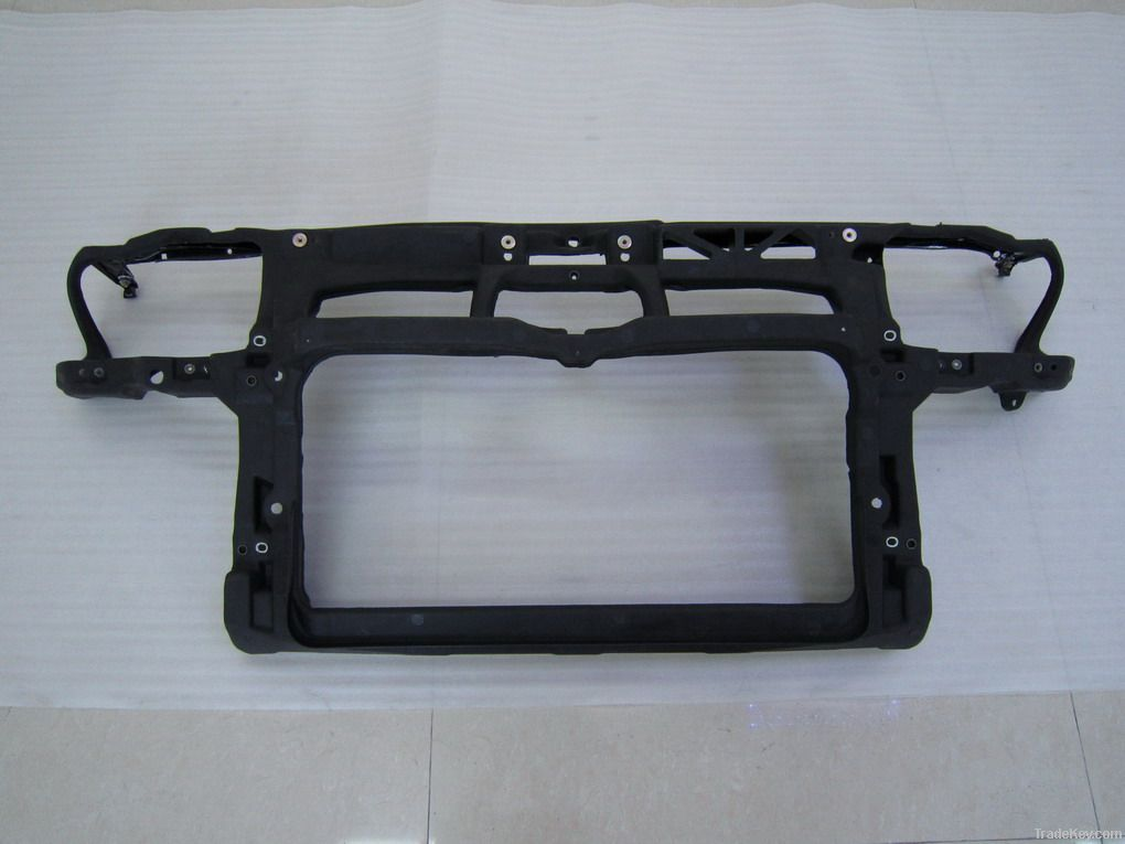 auto parts glass fibre radiator support for VW BORA