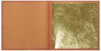 gold leaf,silver leaf,copper leaf,aluminum leaf and handmade wallpaper