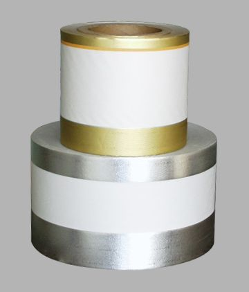 tobacco aluminum foil