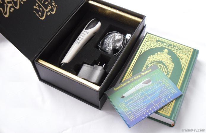 Quran reading pen