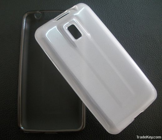 LG P990 Optimus 2X TPU CASE