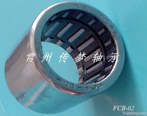 Drawn Cup Needle Roller Clruches
