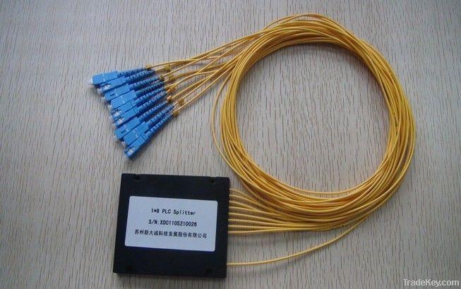 PLC Optical Splitter