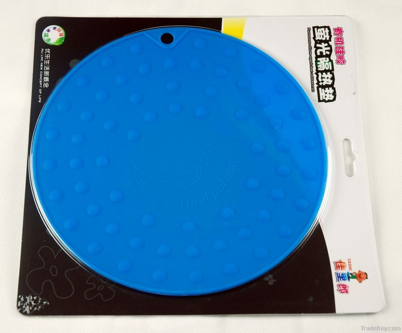 silicone mats/silicone heat resistant mat