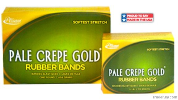 Packaging Rubber Bands