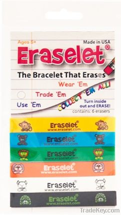 Eraselets Rubber Band