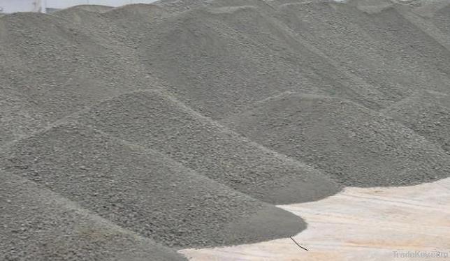 Ordinary Portland Cement OPC (R 42.5 & N 42.5)