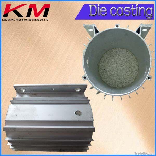 heatsink die casting appliance promotion items