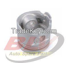 Diesel Engine Piston fits I su zu Car