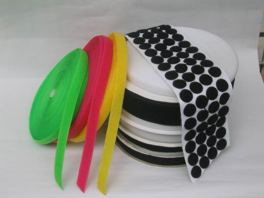 Normal Sew-on Fastener, Velcro Fastener