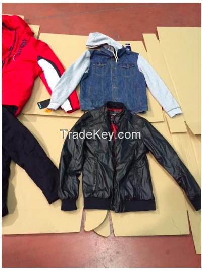 Cheap clothes stock