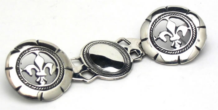 Belt clasps