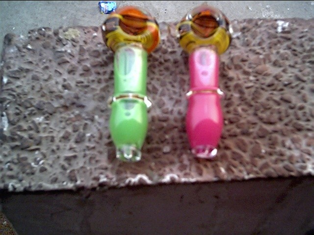 Glass Bongs