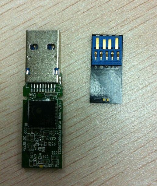 USB UDP CHIP USB FLASH DRIVE UDP MICRO CHIP