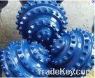 kingdream IADC637 drill bits model for water well rock tci tricone bit