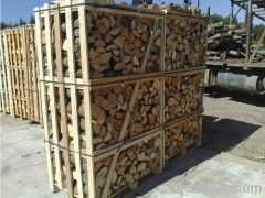 Firewood and woodkindling