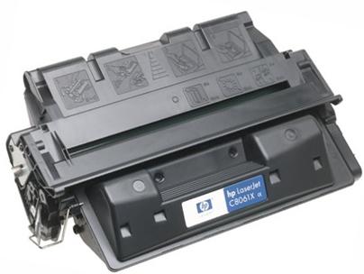 Laser Toner Cartridges