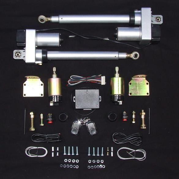 Automatic Door Kit (Remote Control)
