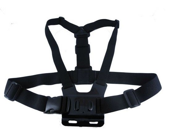 Chest Mount for Gopro Camera