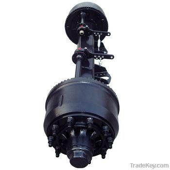 Germany Axle 12T