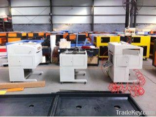 LX450 laser engraving machine