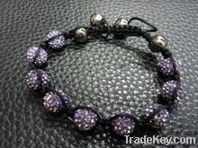 shamballa bracelet for wholesale