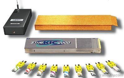 temperature profiler temperature thermal Reflow Profile Slim KIC 2000