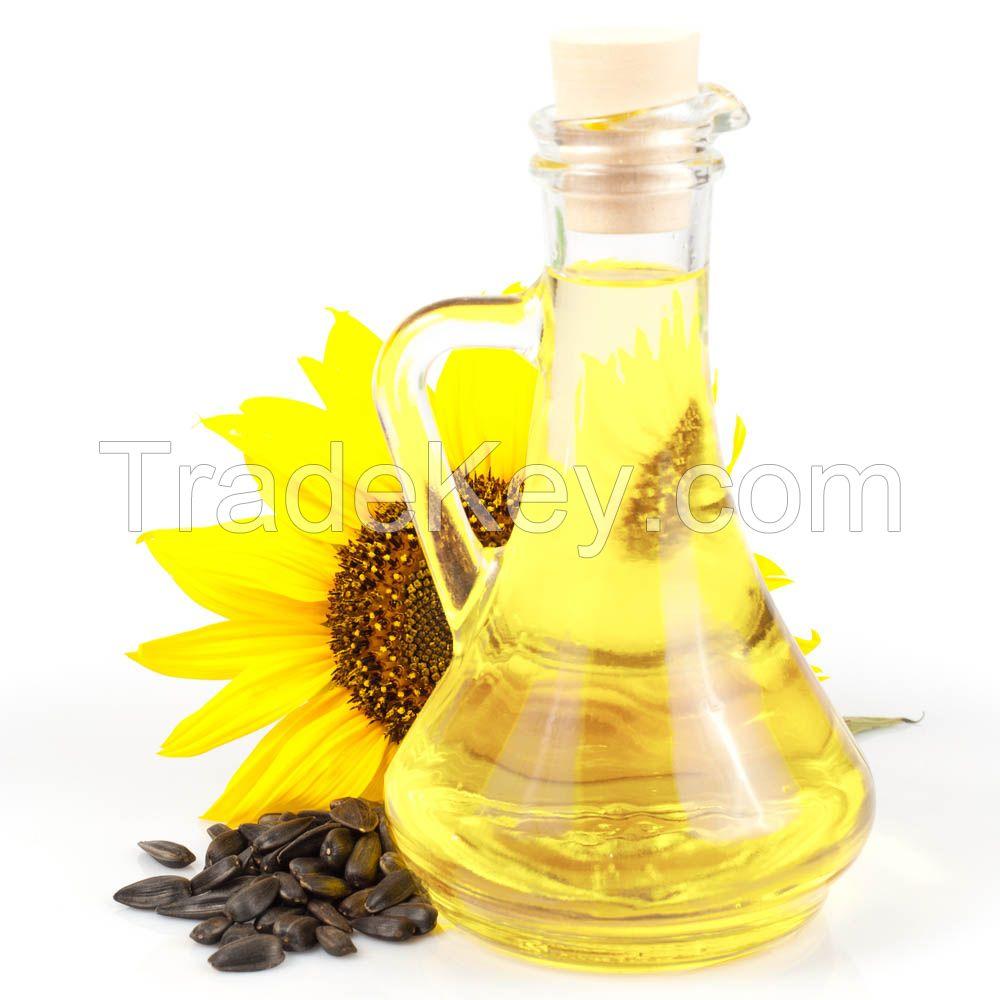 Sunflower Oil (ref/unref)