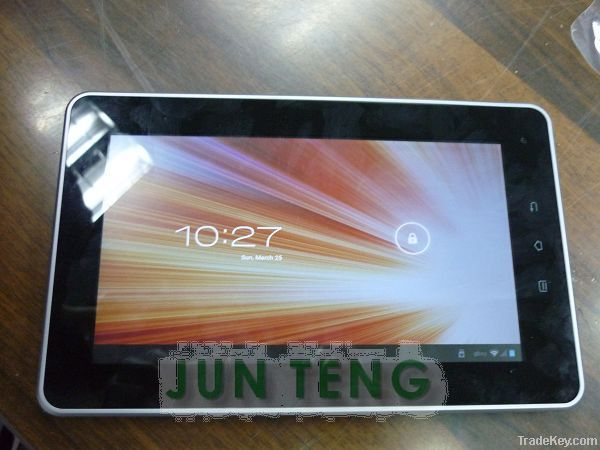 7 inch android newest tablet pc