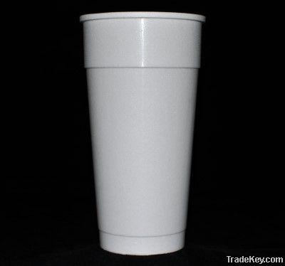 Disposable Plastic EPS foam cups
