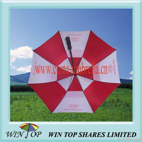 "30"" Promotion Golf Umbrella"