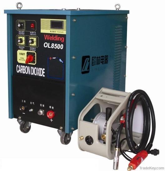 CO2 gas sheild welding machine