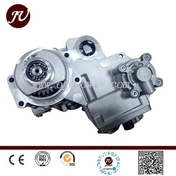 Original Speed control KHD  02111435 water cooled diesel engine BF4M1013