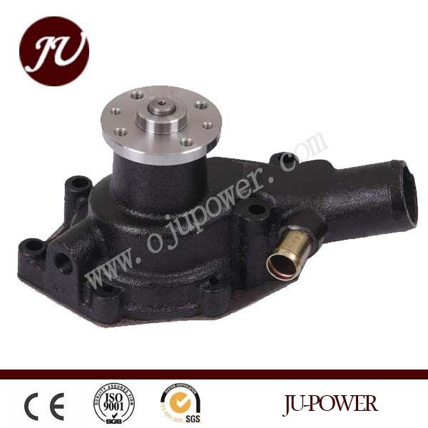water pump 8-97125051-1, EX200-2 6BD1, 1-13610190-0
