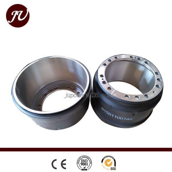 Brake drum 8150 1100 144
