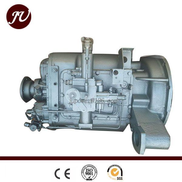 High quality Heavy duty HOWO SINO  gearbox