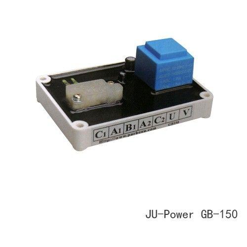 AVR_GB-150 Automatic Voltage Regulator for Landian Third Harmonic Generator