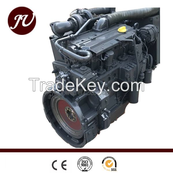 Genuine complete engine air cooled Deutz BF4M1013 for construction